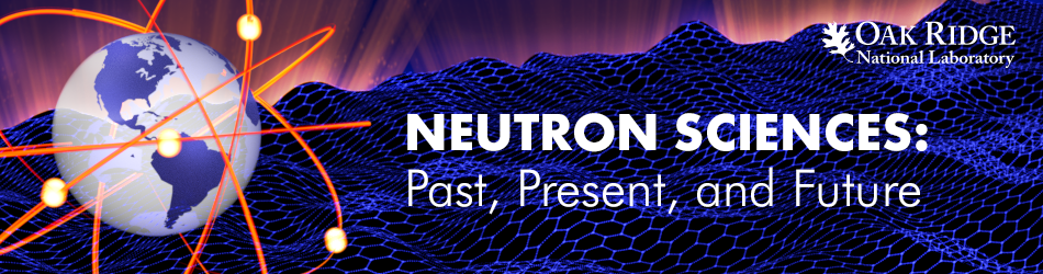 2019 Neutron Scattering User Meeting