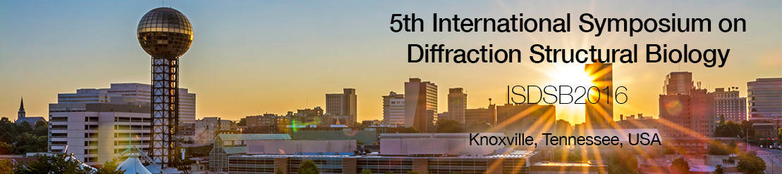 5th International Symposium on Diffraction Structural Biology